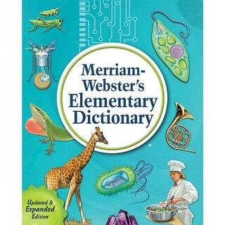 Merriam Websters Elementary