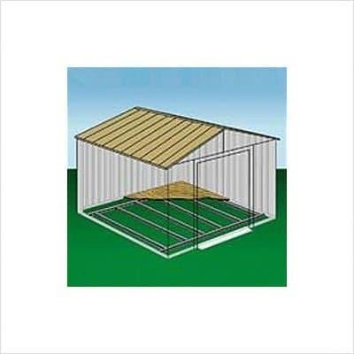 Arrow Sheds FB47410 Floor Frame Kit for 4'x7' & 4'x10' Arrow