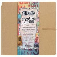 """8""""X8"""" - Dylusions Dyan Reaveley's Creative Square Journal"""