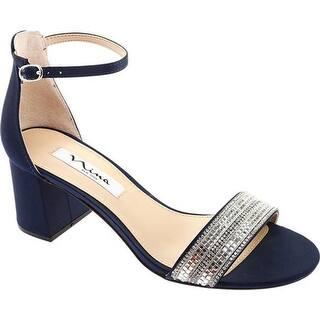 3a395aa8f286 Buy Nina Women s Sandals Online at Overstock