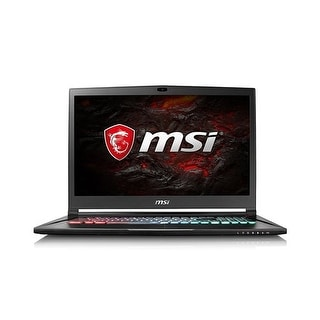 "MSI USA Stealth Pro-225 17.3"" LCD Notebook LCD Notebook"