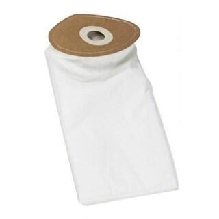 Powr-Flite X9678 Comfort Pro HEPA Paper Bag, 6 Qt.