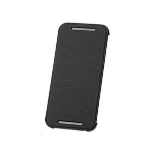 HTC Flip Case for HTC One mini 2 - Warm Black