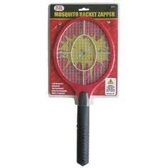 Iit 00210 Electric Racquet Bug Zapper
