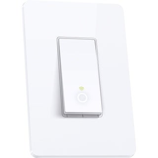 Tp-link hs200 smart switch