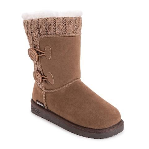 Womens Matilda Boots