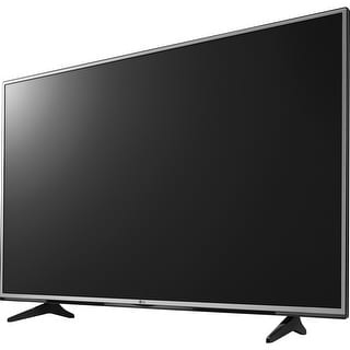 LG 55UH6030 55-inch 4K Ultra HD LED Smart TV - 3840 x 2160 - (Refurbished)