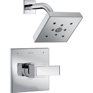 Delta T14267 Ara Monitor 14 Series 2.0 GPM Single Function Pressure Balanced Shower Trim Package with H2Okinetic Shower Head -|https://ak1.ostkcdn.com/images/products/is/images/direct/e61b5936dec1a94ff8b32179322368dda3dedd35/Delta-T14267-Ara-Monitor-14-Series-2.0-GPM-Single-Function-Pressure-Balanced-Shower-Trim-Package-with-H2Okinetic-Shower-Head--.jpg?impolicy=medium