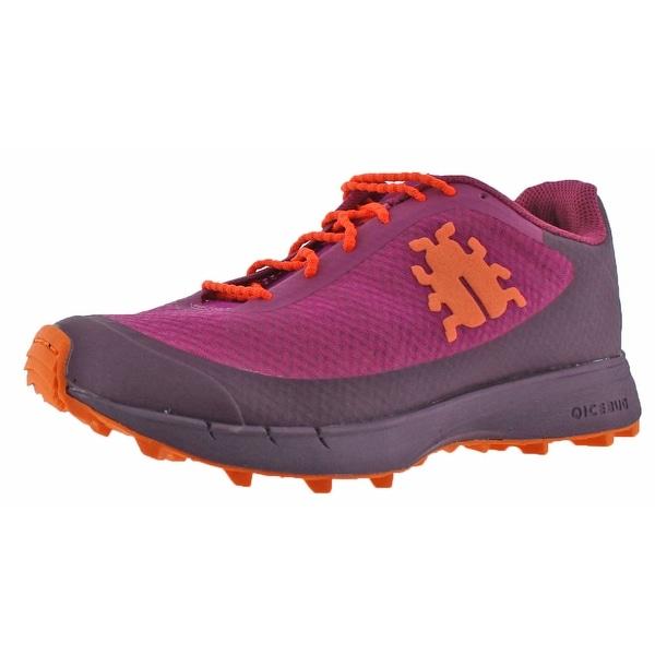 Icebug Oribi RB9X Women's Trail Hiking Shoes Sneakers