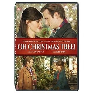 Oh Christmas Tree [DVD]