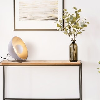 Link to 11-inch Indoor Spotlight Metal Desk Lamp With Bulb Similar Items in Track Lighting