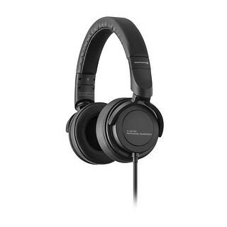 BeyerDynamic DT 240 Pro Closed Studio Headphone for Monitoring