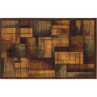 Mohawk Home 20X34 Roby Print Rug