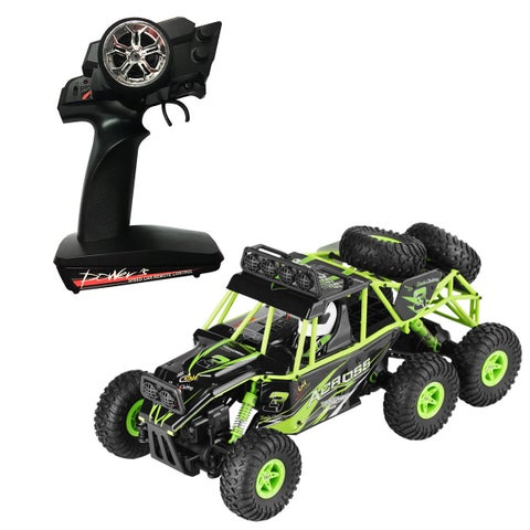 Gymax Off-road RC Racing Climbing Car All-terrain Crawler Truck
