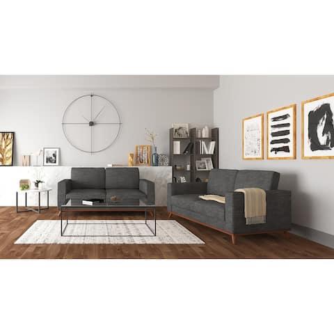 Archer 2 Loveseat Sofa set