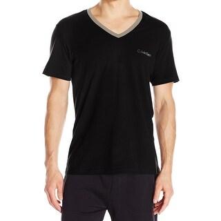Hanes Ultimate X Temp V Neck White Undershirt 3 Pack