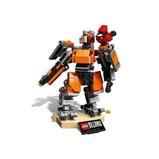 Link to LEGO Overwatch Omnic Bastion 182-Piece Building Kit - Multi Similar Items in Building Blocks & Sets