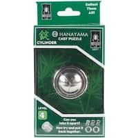 Hanayama Cast Puzzles-Cylinder Level 4