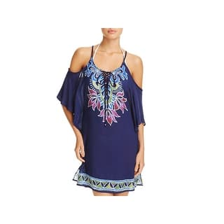 5b6ccb2f46624 Buy Trina Turk Cover-Ups   Sarongs Online at Overstock