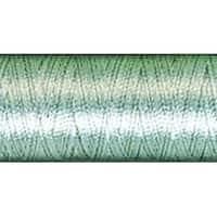 Variegated - True Green - Sulky Rayon Thread 40Wt 250Yd