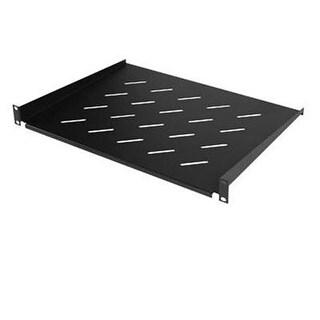"Cyberpower Cra50002 19"" 1U Cantilever Shelf Cases, Black 13"" Deep, 18Kg Capacity"
