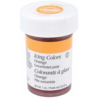 Wilton W610-205 Icing Colors 1 Ounce