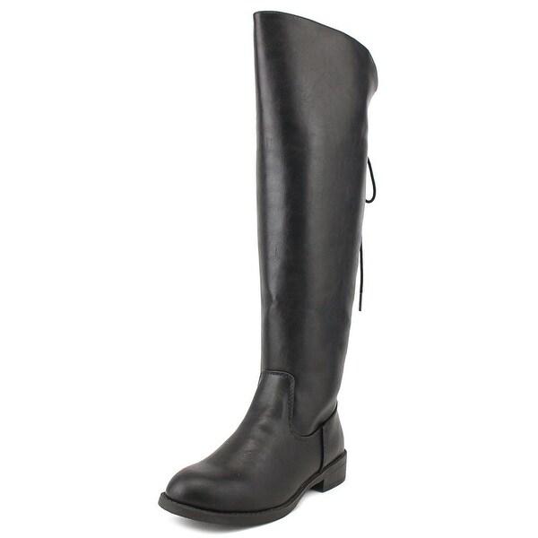 New Directions Bridget Women Black Boots