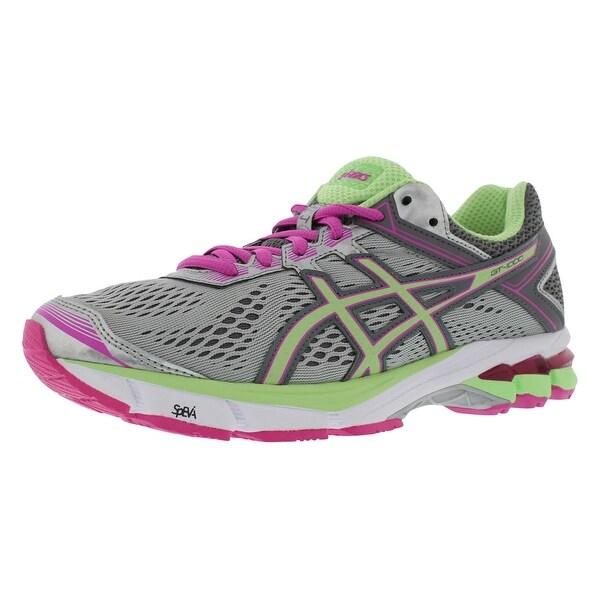 Asics Gt-1000 4 (D) Running Women's Shoes