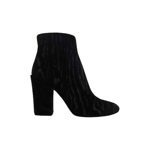 Louise Et Cie Women's Shoes Verdana Fabric Closed Toe Ankle Fashion Boots