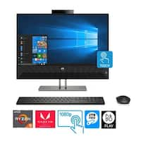 HP Pavilion 24-XA0020 AMD Ryzen 5 8GB 2TB All-in-One (Refurbished) - Black