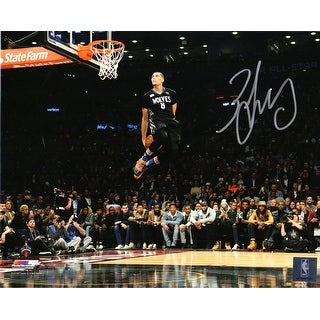 Zach LaVine Minnesota Timberwolves 2016 NBA Slam Dunk Contest 8x10 Photo