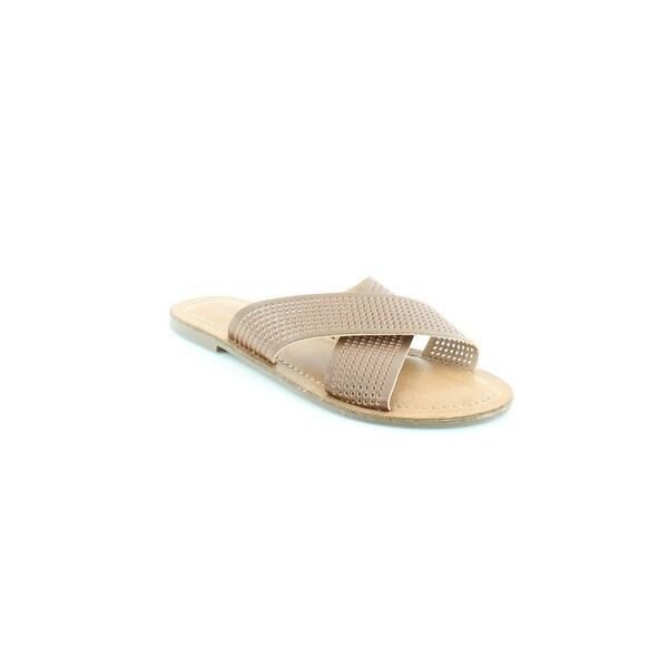 Indigo Rd. Bevrlie Women's Sandals & Flip Flops Light Natural