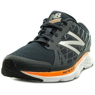 New Balance W690 4E Round Toe Synthetic Running Shoe