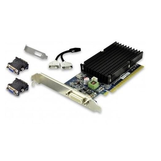 Pny Vcg84dms1d3sxpb-Cg Nvidia Geforce 8400Gs Gddr3 Pci Express X16 1Gb Graphic Card