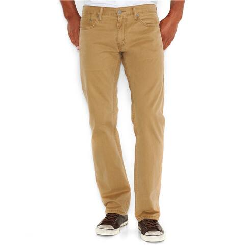 Levi's Mens 514 Straight Leg Jeans