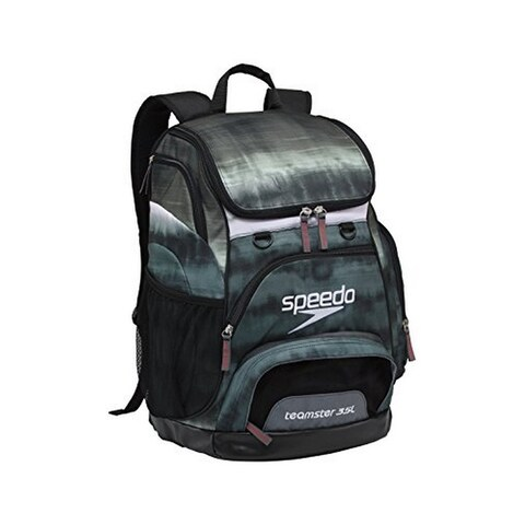 Speedo Unisex Teamster Backpack - os