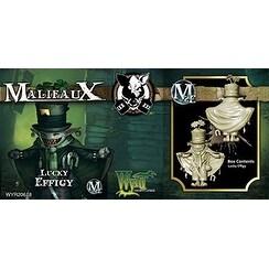 Malifaux: Gremlins - Lucky Effigy
