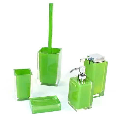 Nameeks RA300 Gedy Bathroom Accessories Set