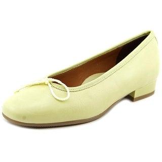 Ara Brenan Women N/S Round Toe Leather Heels