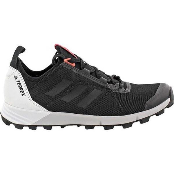 adidas Women  x27 s Terrex Agravic Speed Trail Running Shoe Black Black  ce3501ecd