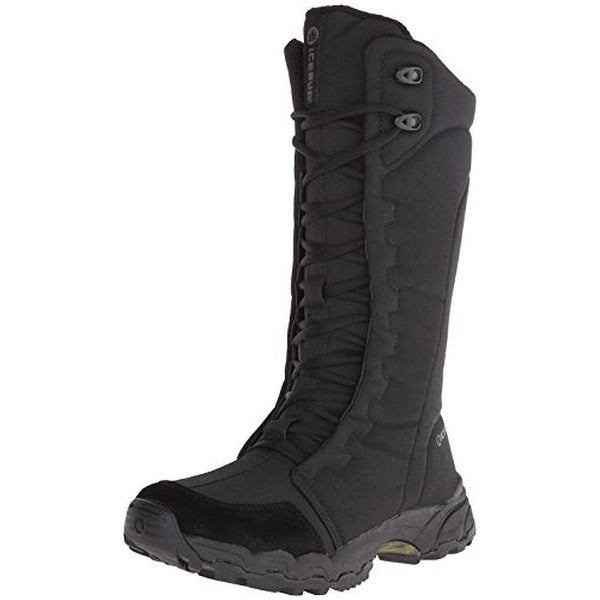 Icebug Womens Avila2 Winter Boots Water Resistant Traction