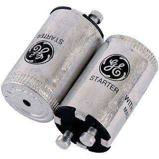 GE 54388 Fluorescent Starter, FS-2, 2-Pack https://ak1.ostkcdn.com/images/products/is/images/direct/e648190a11ded4dc71a1684ebee53b817906d647/GE-54388-Fluorescent-Starter%2C-FS-2%2C-2-Pack.jpg?impolicy=medium