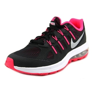 Nike Air Max Dynasty (GS) Round Toe Synthetic Running Shoe