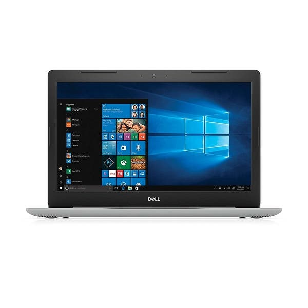 Shop Dell Inspiron 5575 AMD Ryzen 3 2200U X2 2 5GHz 12GB 1TB