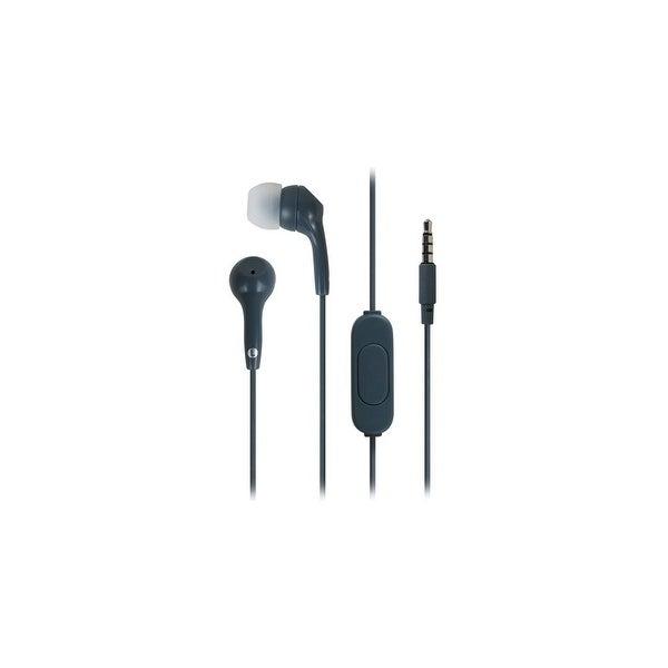 Motorola Earbuds 2 In-Ear Headphones w/ Noise Isolation