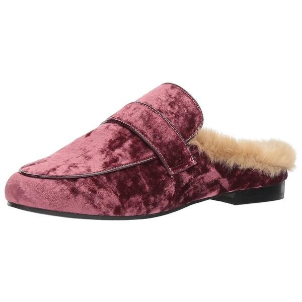 Steve Madden Women's Kaden Loafer Flat