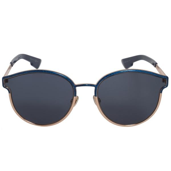 0ce260de4c Shop Christian Dior Symmetric NUMA9 Sunglasses - On Sale - Free ...