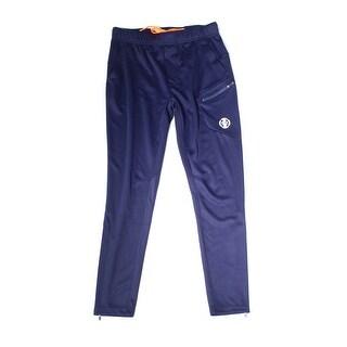 Polo Ralph Lauren NEW Navy Blue Mens Size Medium M Drawstring Pants