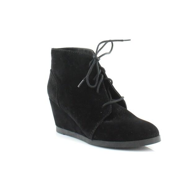 Madden Girl Domain Women's Heels Black - 8.5
