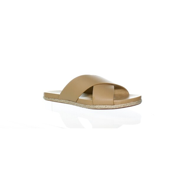 Shop Splendid Womens Jenni Nude Slides Size 6 - Free -2763